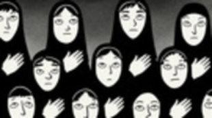 'Persépolis', biografía animada