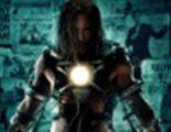 Mickey Rourke habla de 'Iron Man 2'