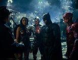 Zack Snyder hace un concurso de pósters para su versión de 'Liga de la Justicia'