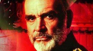 La Caza Del Octubre Rojo 1990 Película Ecartelera