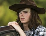'The Walking Dead': Chandler Riggs (Carl) confiesa cómo fue su escena más triste