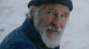 'El llamado salvaje' de Harrison Ford se enfrenta a pérdidas millonarias