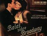El sketch que dio nombre a 'Balas sobre Broadway' y otras curiosidades de la película de Woody Allen