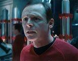 """Simon Pegg no cree que vaya a haber más películas de 'Star Trek': """"No hacen tanto dinero como Marvel"""""""