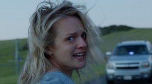 'El hombre invisible', mejor estreno de terror del 2020 en la taquilla española