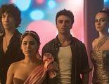 'Élite': La víctima de la tercera temporada desvela cómo se enteró del destino de su personaje