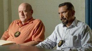 Por qué 'Better Call Saul' ha rescatado a Hank de 'Breaking Bad'