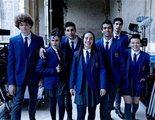 'El Internado: Las Cumbres' anuncia el reparto completo y muestra el uniforme del colegio