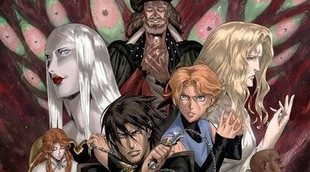 La tercera temporada de 'Castlevania' es la mejor según las críticas