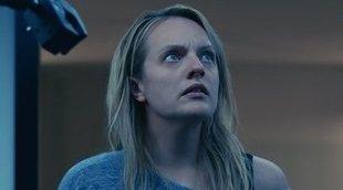 Elisabeth Moss y el director explican los giros y el final de 'El hombre invisible'