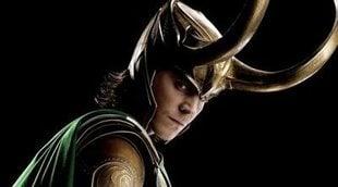 Primeras fotos de Tom Hiddleston en el rodaje de 'Loki'