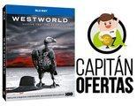 Las mejores ofertas en DVD y Blu-ray: 'Vikingos', 'Harry Potter' y 'Westworld'