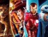 Disney+ se alía con Movistar en su lanzamiento en España
