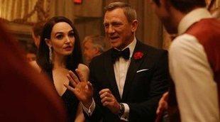 Daniel Craig estrena un avance muy especial de 'Sin tiempo para morir'