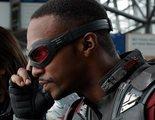 Anthony Mackie ve una gran diferencia entre las series de Marvel y las películas