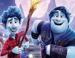'Onward' obtiene uno de los estrenos más flojos de Pixar en la taquilla EE.UU.