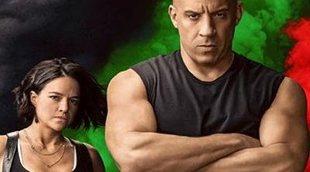 Vin Diesel asegura que el coronavirus no retrasará el estreno de 'Fast & Furious 9'