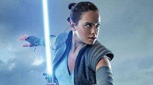 El anuncio del Blu-Ray de 'El ascenso de Skywalker' revienta el final de la película
