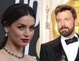 Los rumores de relación entre Ben Affleck y Ana de Armas revolucionan Twitter