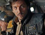 Diego Luna dice que no le cuentan nada de su serie de 'Star Wars' porque no se fían de él