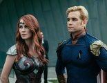 'The Boys': Primer vistazo a la nueva superheroína Stormfront