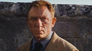 Que se dijera que 'Sin tiempo para morir' estaba maldita no gustó a Daniel Craig