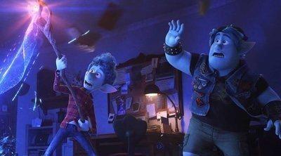 'Onward' consigue uno de los peores estrenos de Pixar en la taquilla española