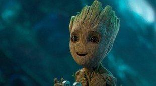 'Guardianes de la Galaxia Vol. 3' presentará un nuevo Groot