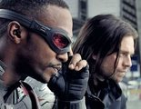 Se suspende el rodaje de 'The Falcon and the Winter Soldier' en Praga por el coronavirus
