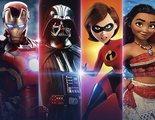 Movistar desvela cómo integrará los contenidos de Disney+ a su catálogo