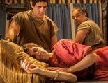 La segunda temporada de 'Justo antes de Cristo' predijo el coronavirus