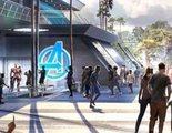 Así será el Campus Vengadores de Disneyland: Fecha de inauguración, atracciones, shawarma y más