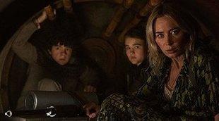 'Un lugar tranquilo 2' retrasa su estreno por el coronavirus