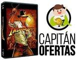 Las mejores ofertas en DVD y Blu-Ray: 'Indiana Jones', 'Breaking Bad'