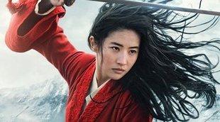 'Mulan' y 'Los nuevos mutantes' retrasan también su fecha de estreno