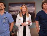 'Anatomía de Grey' detiene el rodaje de su decimosexta temporada por el Coronavirus