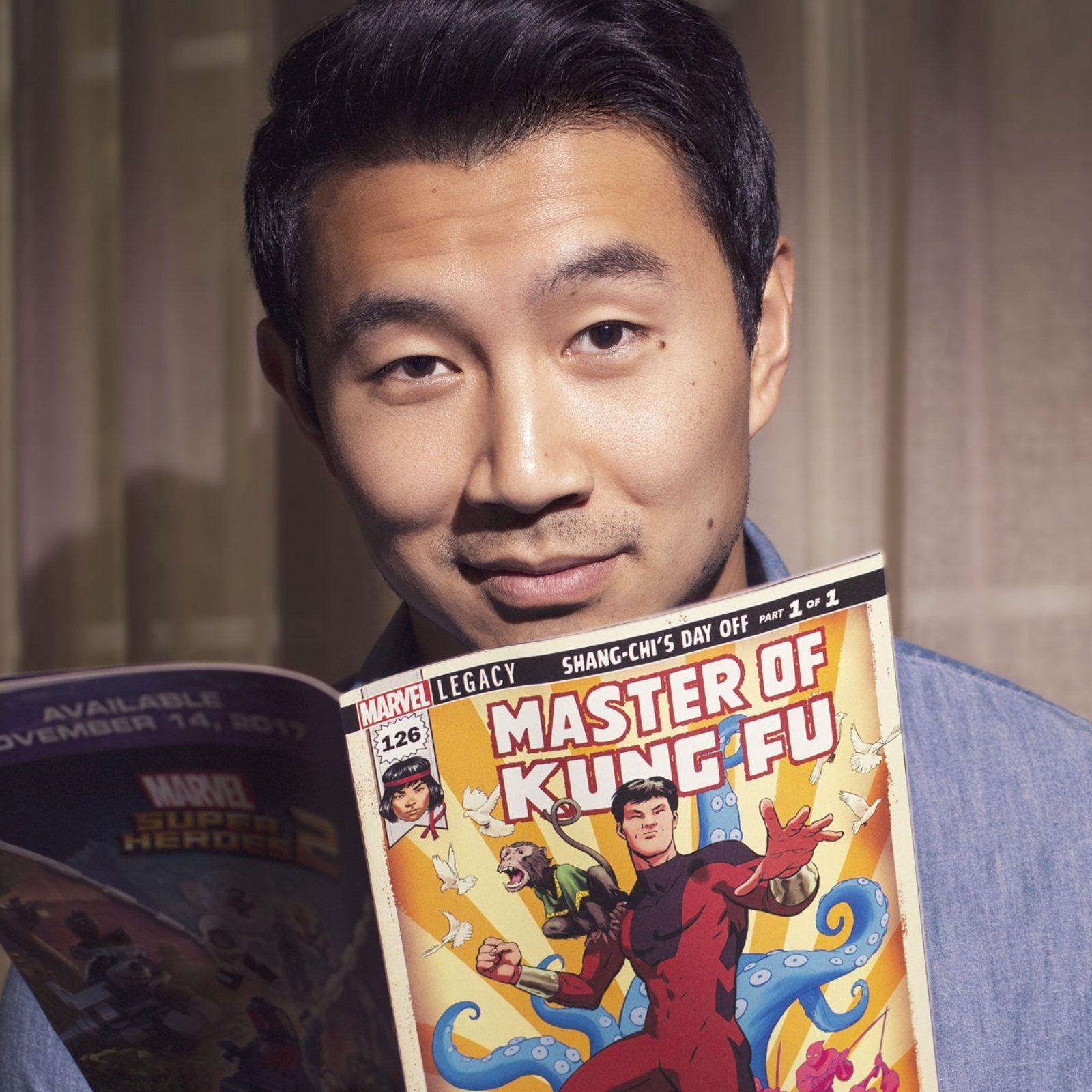 Shang-Chi' de Marvel para la producción y su director se aísla por posible  caso de coronavirus - eCartelera