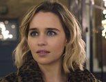 """Emilia Clarke quiere hacer """"algo estúpido y tonto, como 'Los Vengadores'"""""""