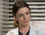 'Anatomía de Grey' desvela quién es el padre del bebé de Amelia