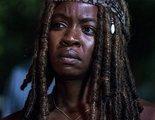El equipo de 'The Walking Dead' hizo una última (y épica) broma a Danai Gurira