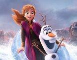 'Frozen 2' adelanta su llegada a Disney+ tres meses debido al Coronavirus