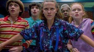 Netflix paraliza el rodaje de 'Stranger Things' y cierra su sede por coronavirus