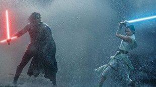 'El Ascenso de Skywalker' no incluye las escenas eliminadas en formato digital