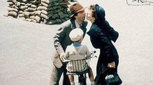 10 películas geniales para ver con papá en el Día del Padre