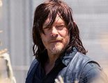 'The Walking Dead': Norman Reedus bromea con incendiar el set de rodaje si matan a Daryl
