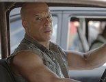 Vin Diesel está preparando un álbum de música