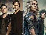 'Sobrenatural' se rinde al coronavirus pero 'Los 100' intentará rodar el final
