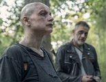 La muerte de un personaje en el último capítulo de 'The Walking Dead' no ha sido tan inesperada