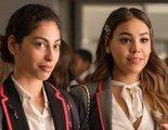 'Élite': El cameo de un actor de 'Glee' en la tercera temporada