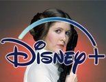 'Star Wars' aterriza en Disney+ de la mano de (casi) todos los contenidos galácticos